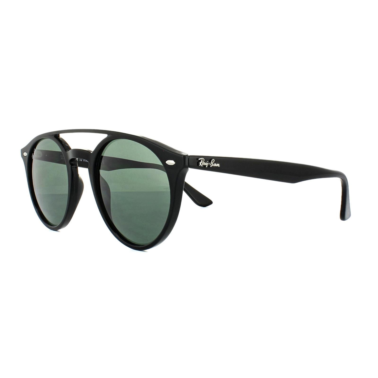 dc37149dcf CENTINELA Gafas de sol Ray-Ban 4279 601/71 verde negro