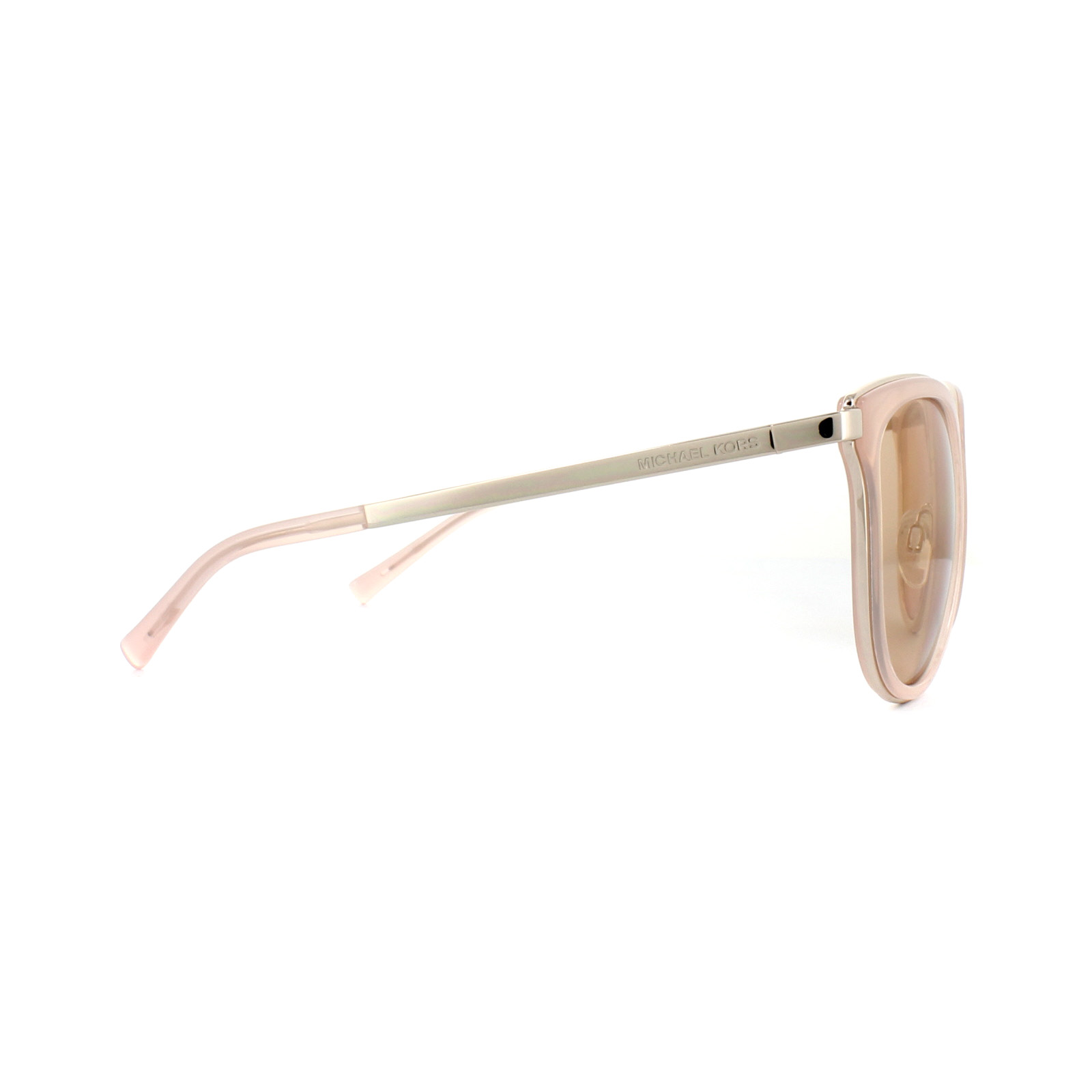 603b36769a Sentinel Thumbnail 4. Sentinel Michael Kors Sunglasses Adrianna 1 1010  1103R1 Pink ...