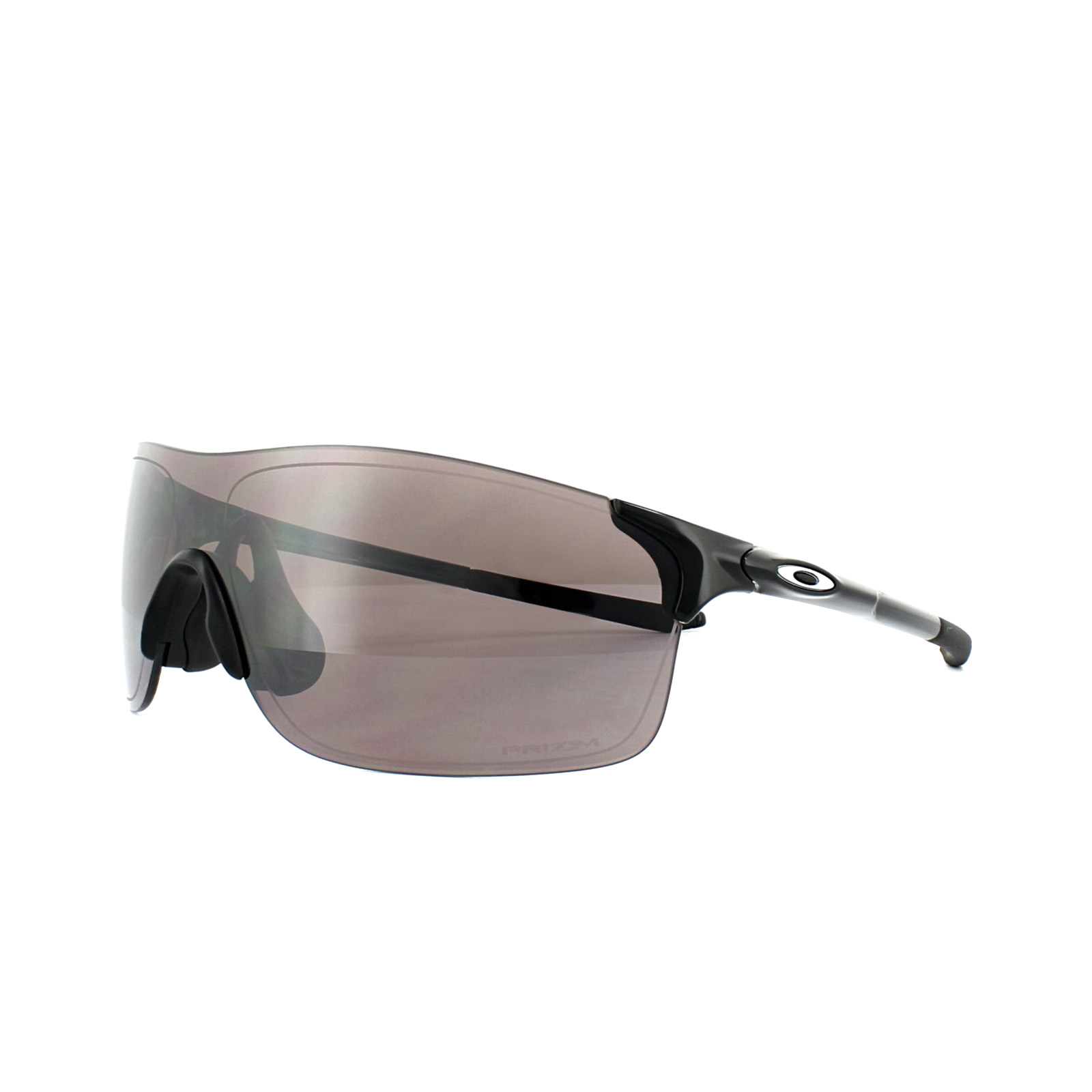 39793e8301 Sentinel Oakley Sunglasses EVZero Pitch OO9383-06 Polished Black Prizm  Daily Polarized