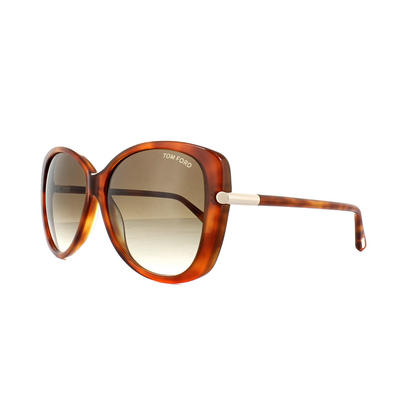 Tom Ford 0324 Linda Sunglasses