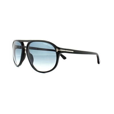 Tom Ford 0447 Jacob Sunglasses