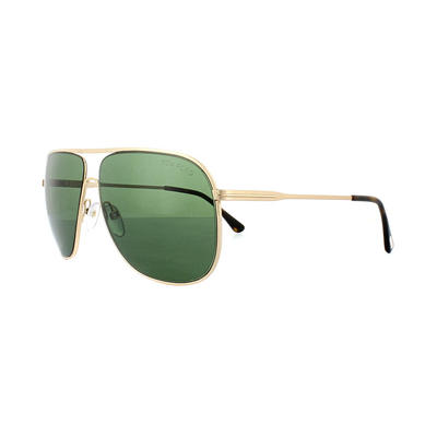 Tom Ford 0451 Dominic Sunglasses