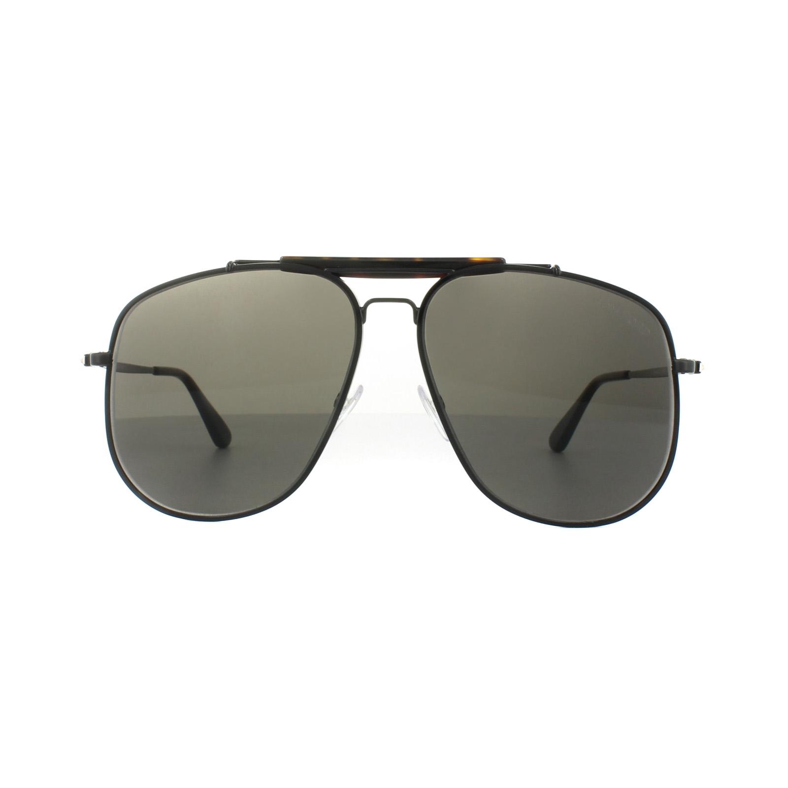 f99ea4b78d565 Cheap Tom Ford 0557 Connor 02 Sunglasses - Discounted Sunglasses