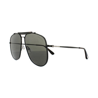Tom Ford 0557 Connor 02 Sunglasses