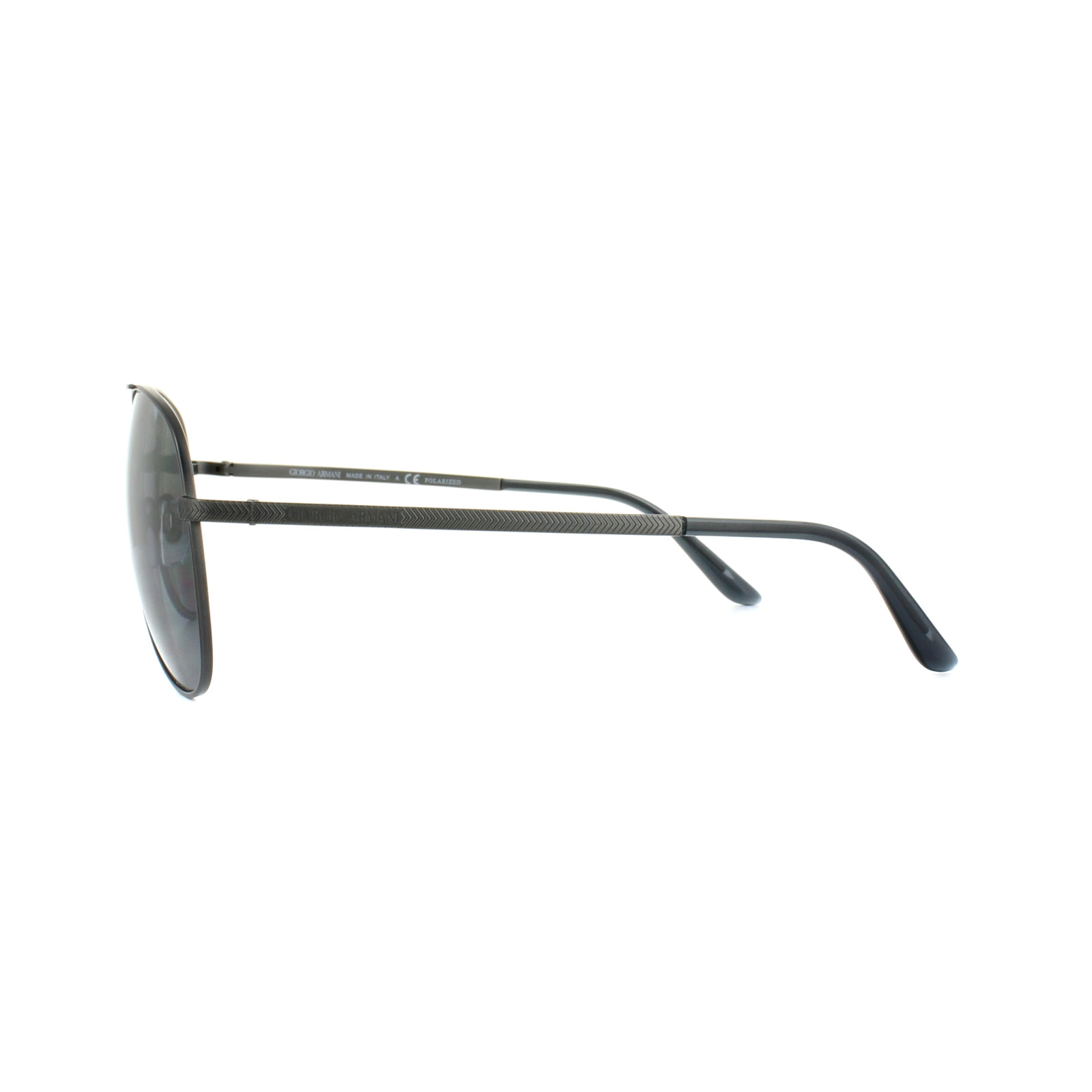 dc90d3643496 Sentinel Thumbnail 3. Sentinel Giorgio Armani Sunglasses AR6030 312181 Matt  Grey Grey Polarized