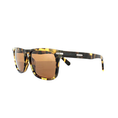Serengeti Carlo Sunglasses