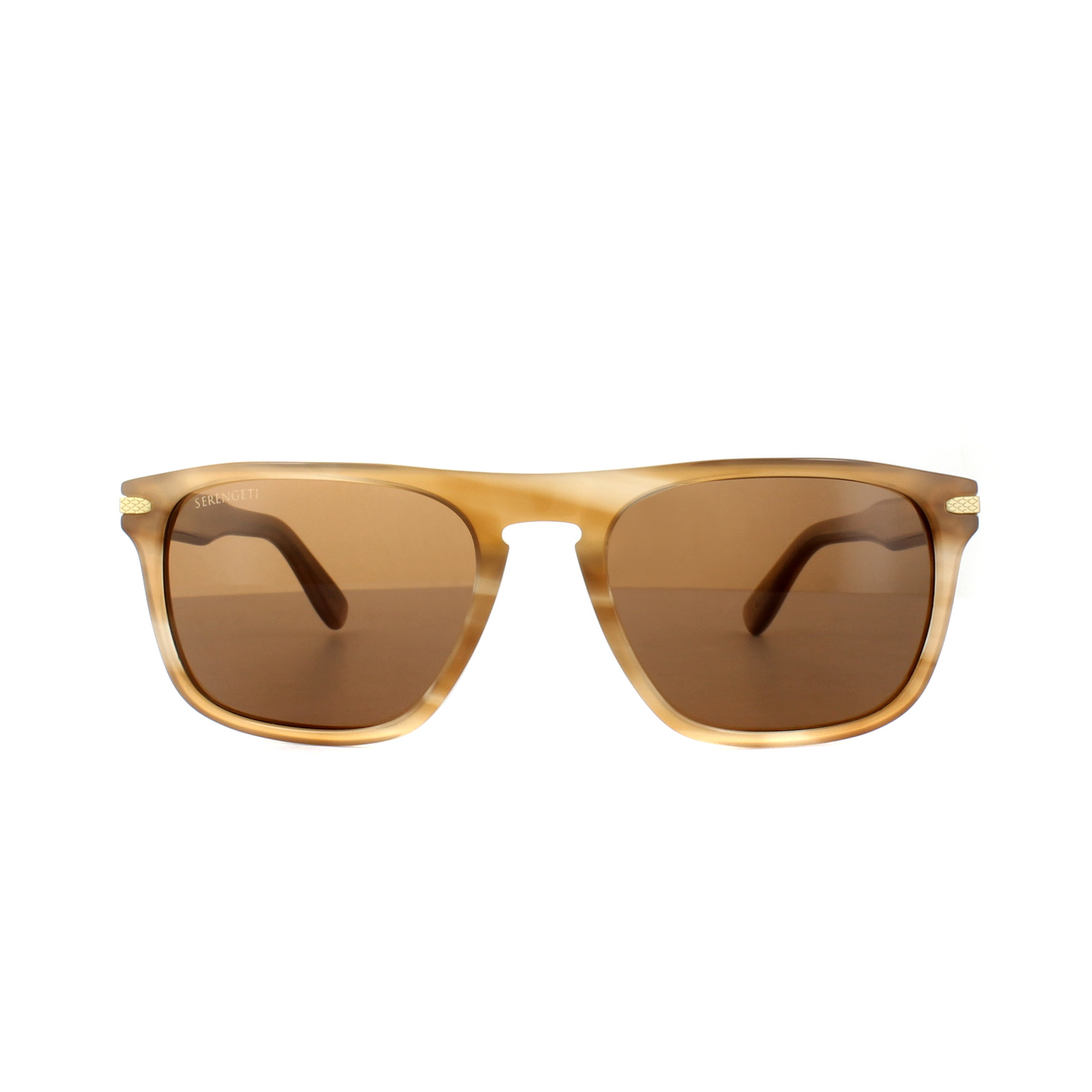 34d0ec2320 Sentinel Serengeti Sunglasses Enrico 8152 Crystal Wood Drivers Brown  Polarized