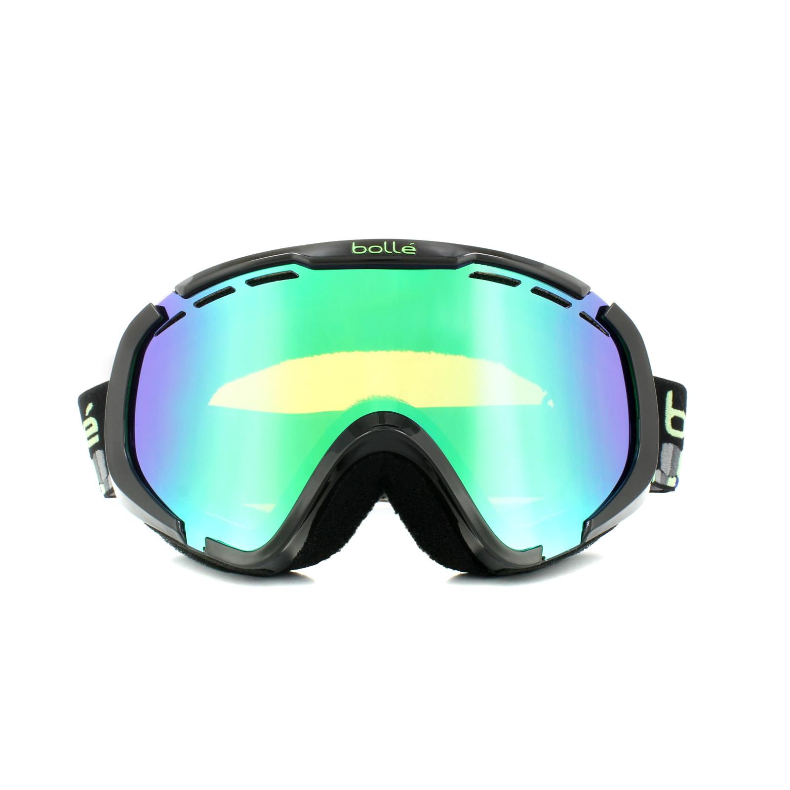 Cheap Bolle Explorer Junior Otg Ski Goggles Discounted