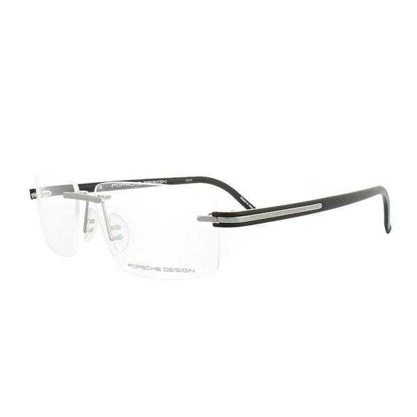 18f287b699c Cheap Porsche Design P8153 Glasses Frames - Discounted Sunglasses