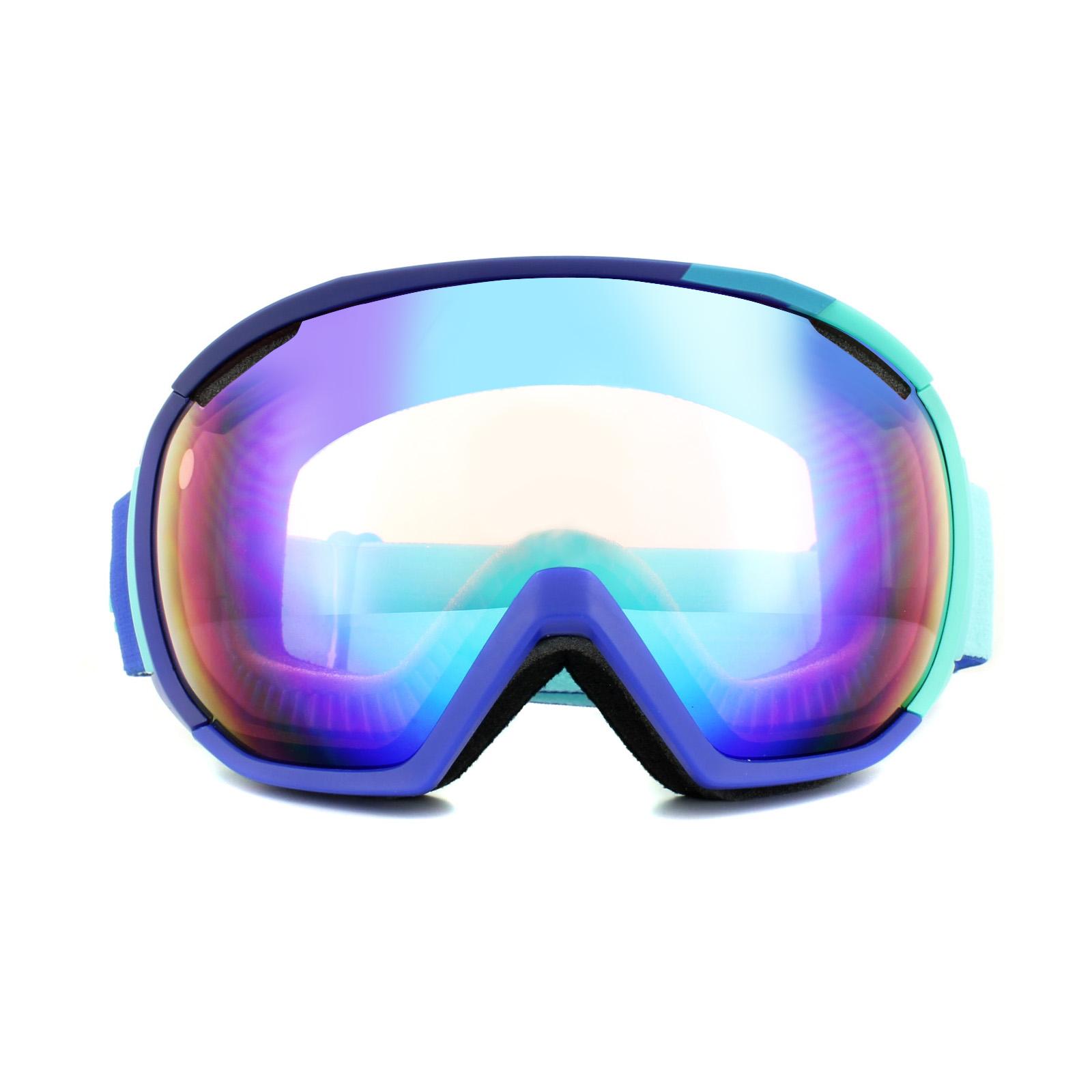 c87dea055d Sentinel Bolle Ski Goggles Tsar 21447 Matt Blue Aurora. Sentinel Thumbnail 2