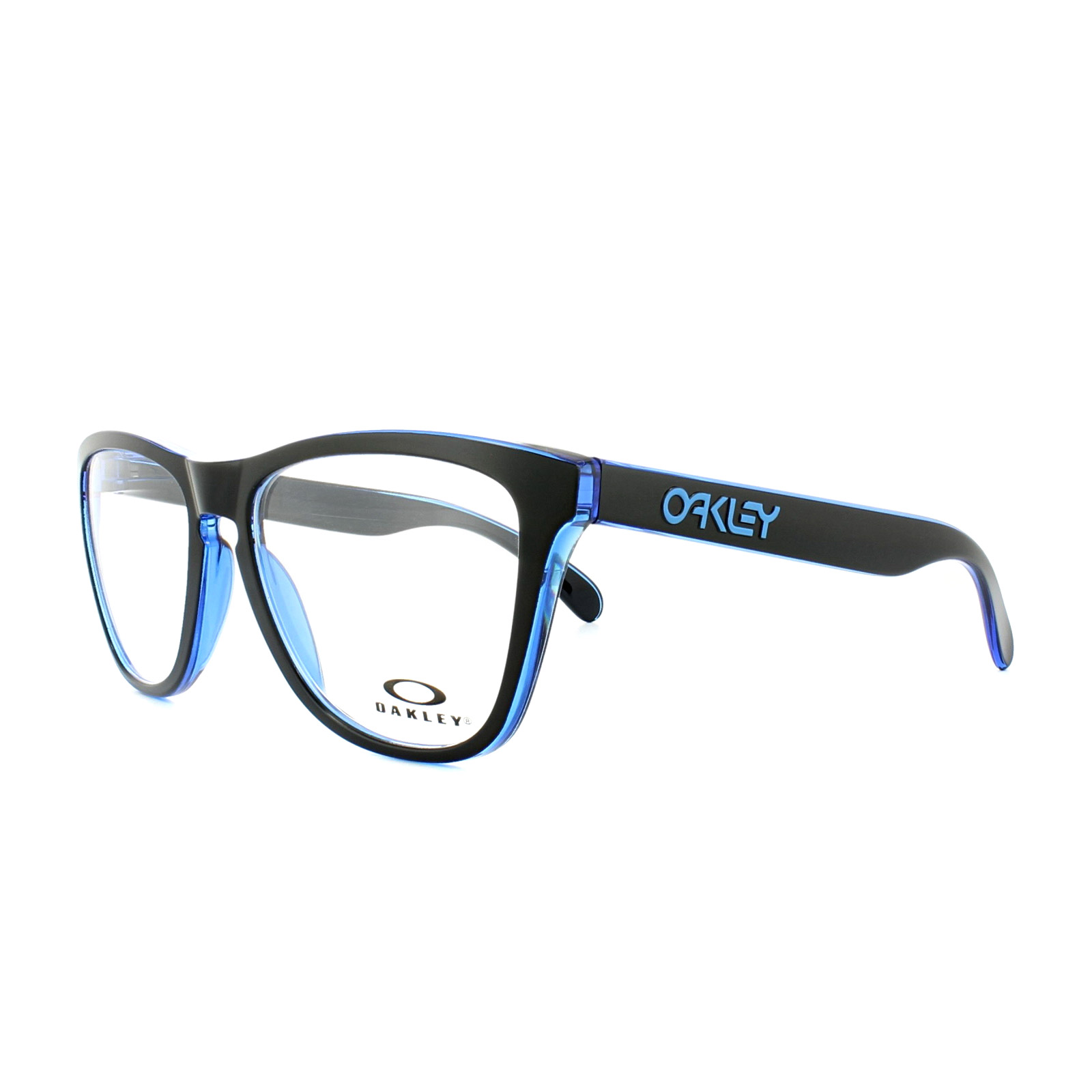 19a0db6823 Cheap Oakley Frogskins Glasses Frames - Discounted Sunglasses