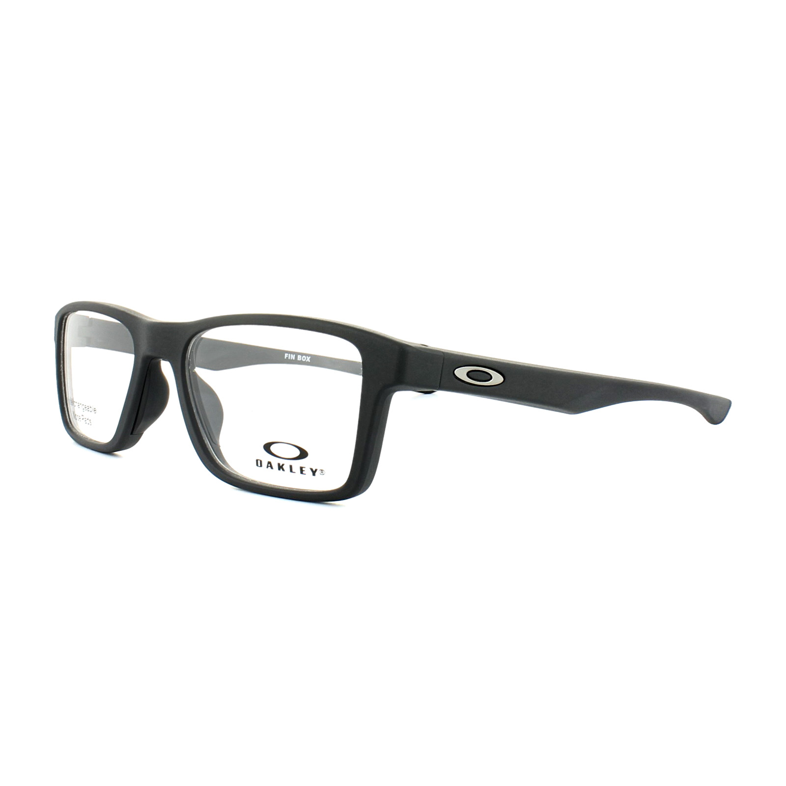 93af7bad96 Cheap Oakley Fin Box Trubridge Glasses Frames - Discounted Sunglasses