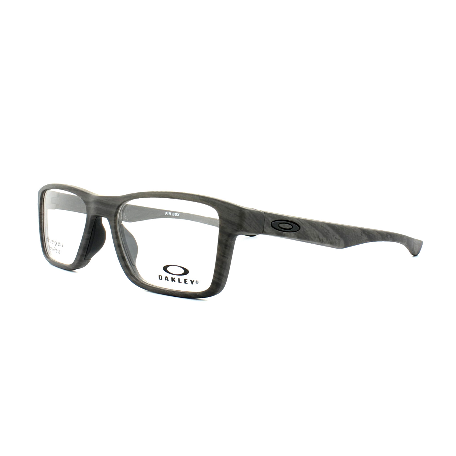 2528d4e055 ... usa sentinel oakley glasses frames fin box trubridge ox8108 03 woodgrain  d9f60 777ab ...