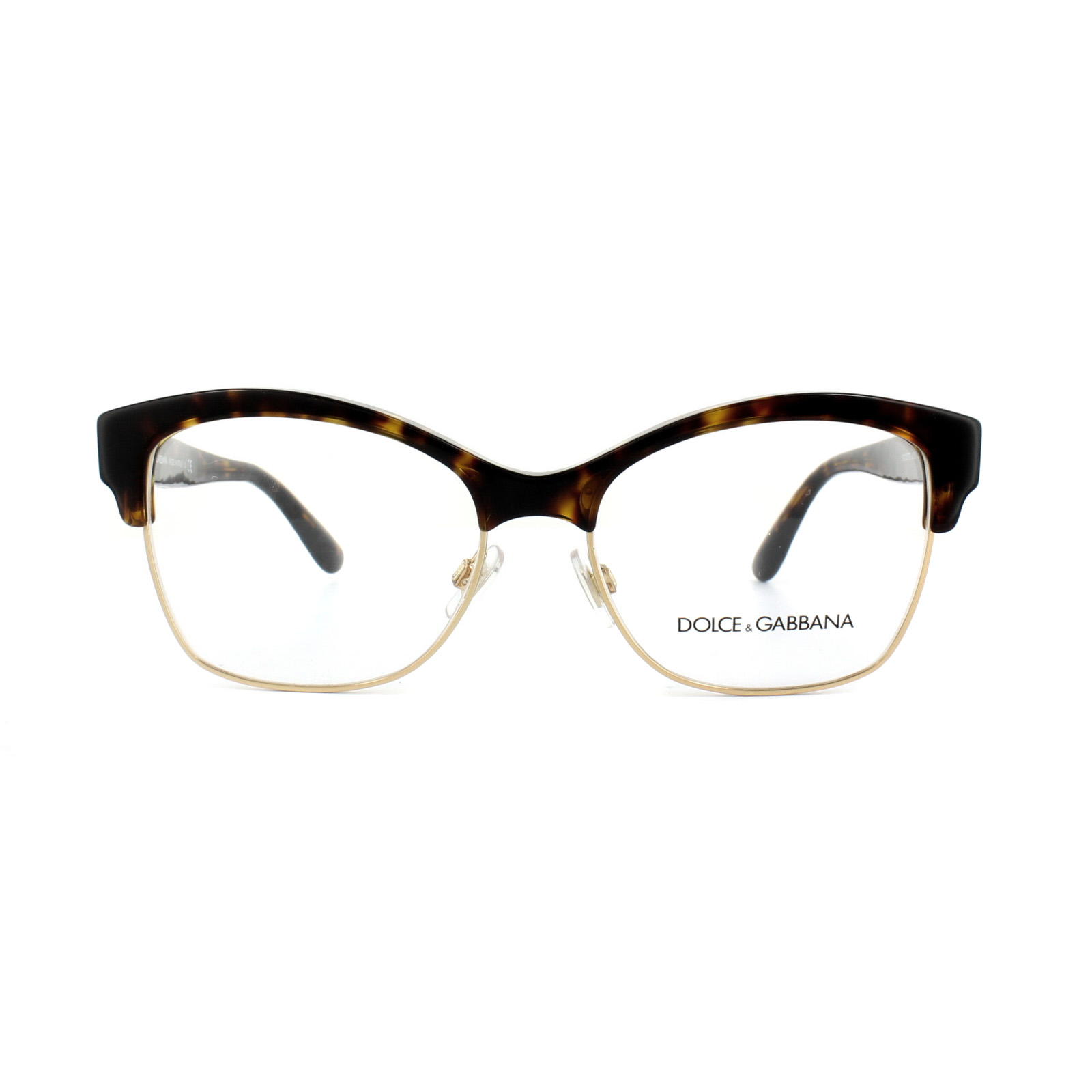 Cheap Dolce and Gabbana DG 3272 Glasses Frames - Discounted Sunglasses
