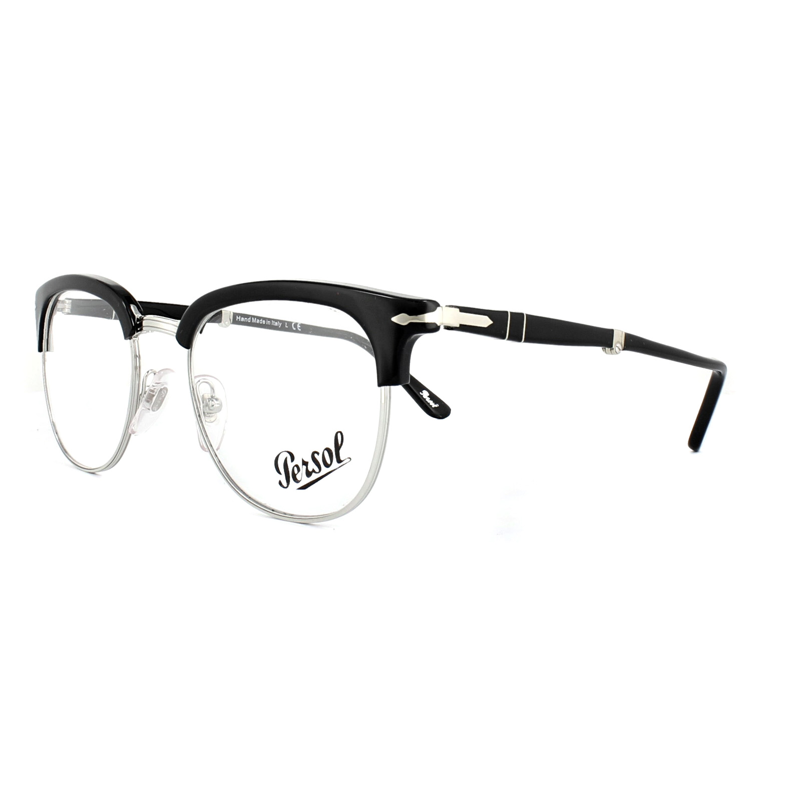 56f0c63ad Cheap Persol PO 3132V Glasses Frames - Discounted Sunglasses