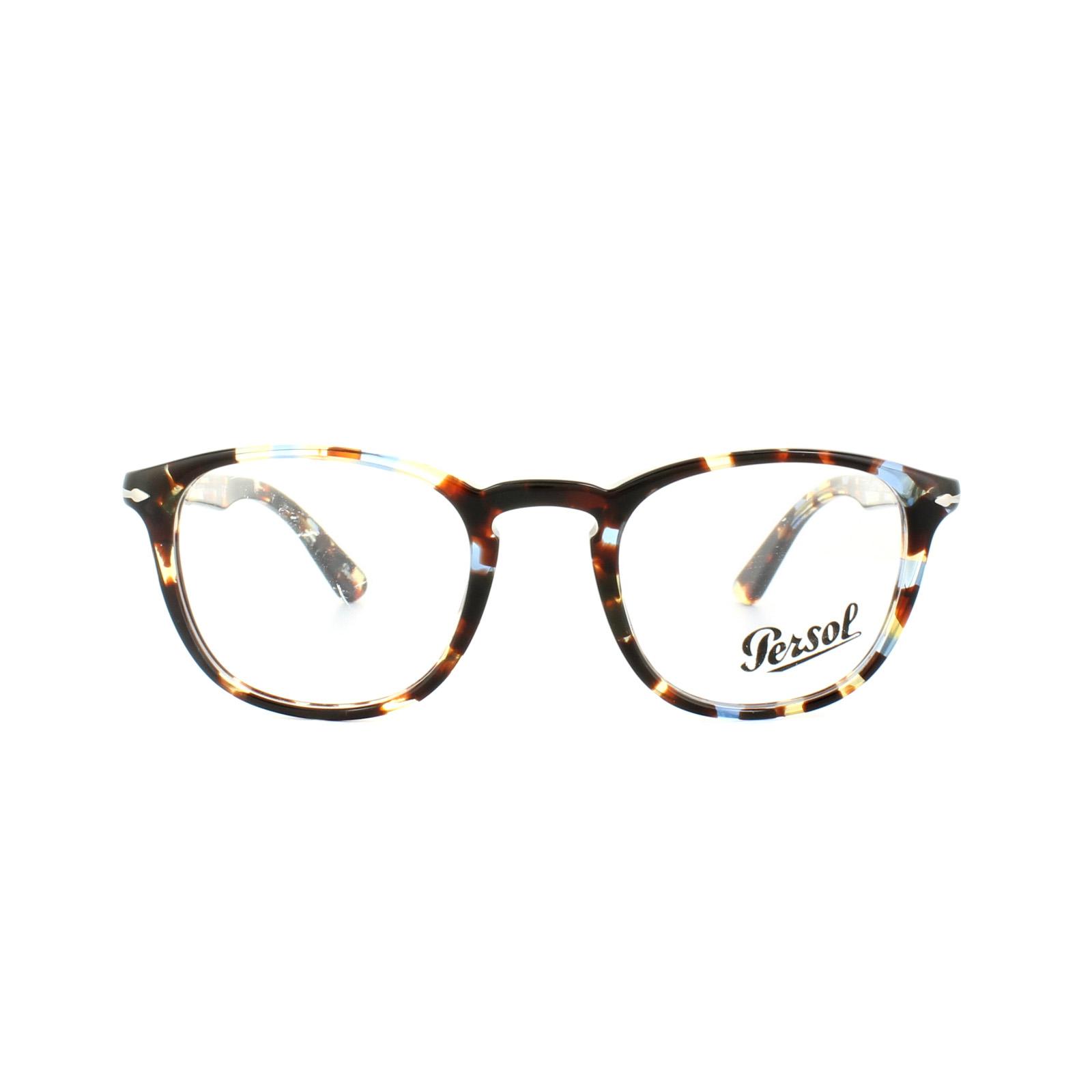 ce4a1743cc Cheap Persol PO 3143V Glasses Frames - Discounted Sunglasses