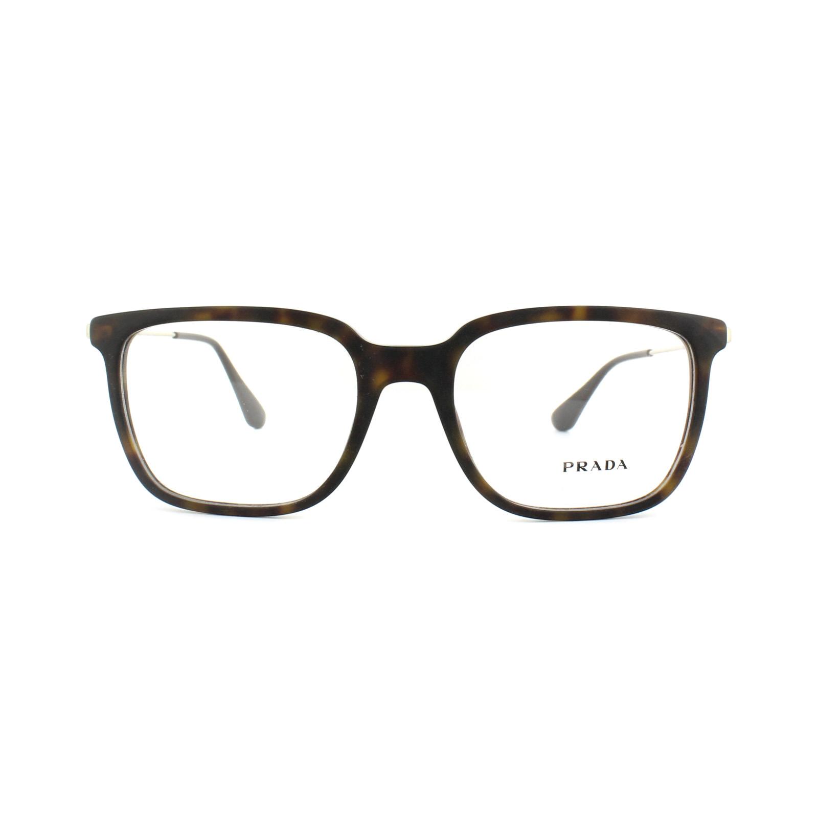 126fc973b2 Cheap Prada PR 17TV Glasses Frames - Discounted Sunglasses