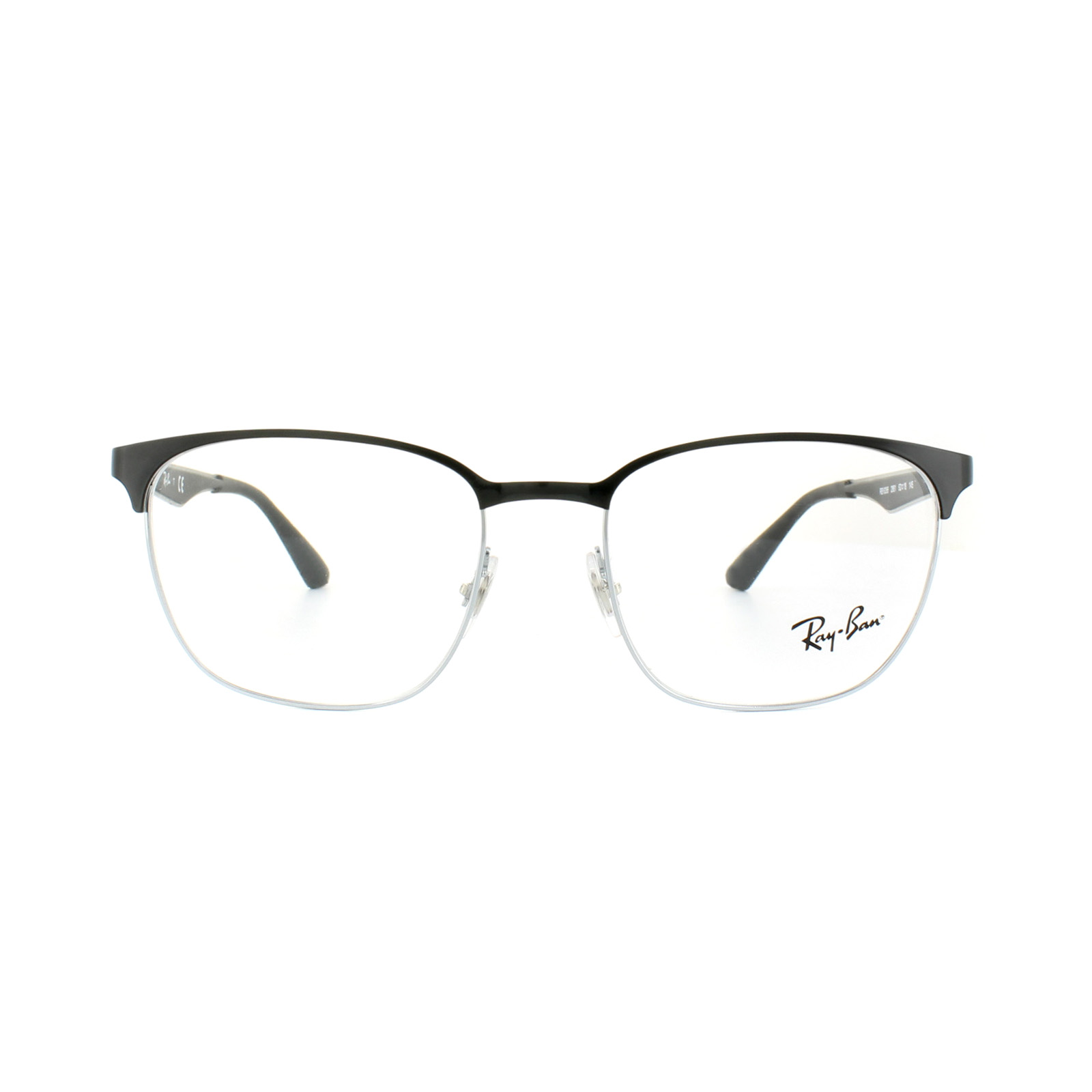 5fbed67e49 Ray Ban Rx Eyeglasses   Frames « One More Soul