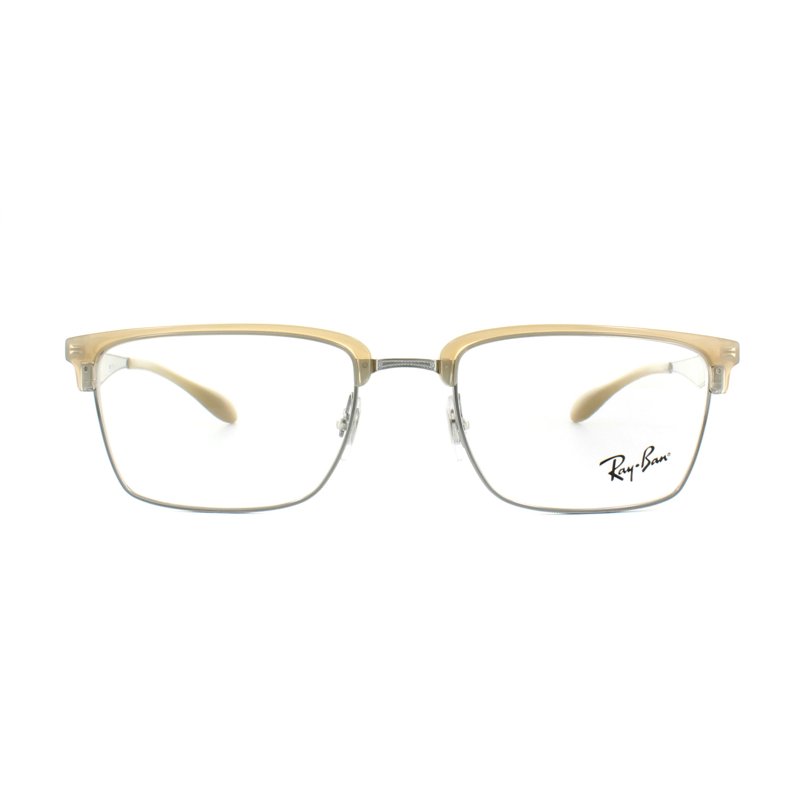 7717ddd3d7c Cheap Ray-Ban RX 6397 Glasses Frames - Discounted Sunglasses