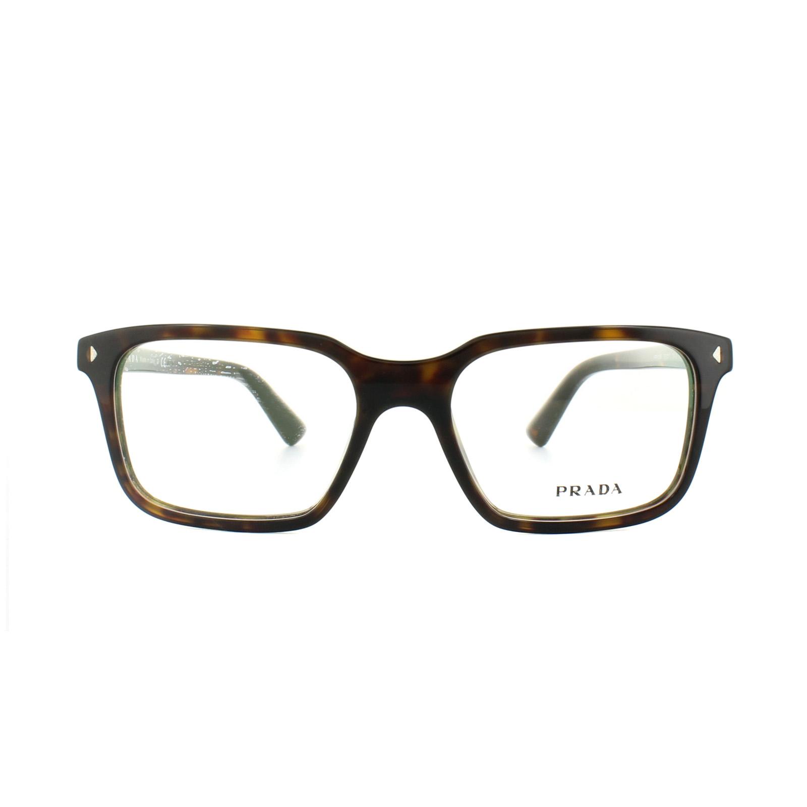 f942ebeb33dc ... get sentinel prada glasses frames pr 04rv 2au1o1 havana womens 52mm  9bd77 f6e1e