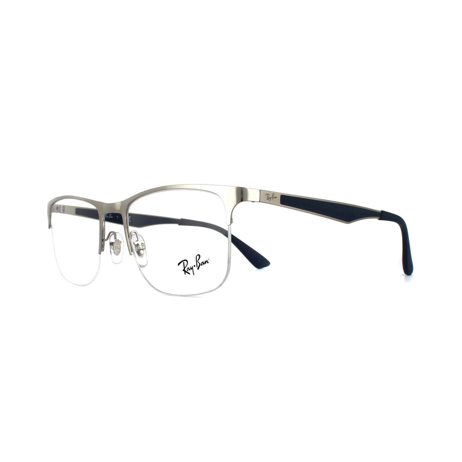 Occhiali da Vista Ray-Ban RX6362 2595 VwneE8yW