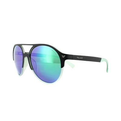 Police Game 7 SPL163 Sunglasses