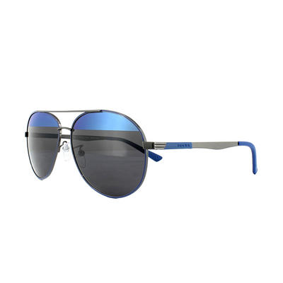 Police Court 1 SPL344 Sunglasses