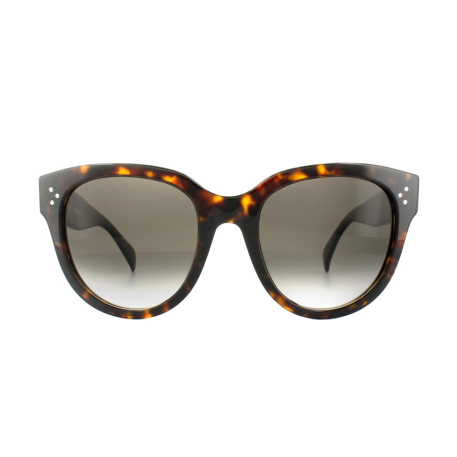544e358e94bc1 Cheap Celine 41755 S Audrey Sunglasses - Discounted Sunglasses