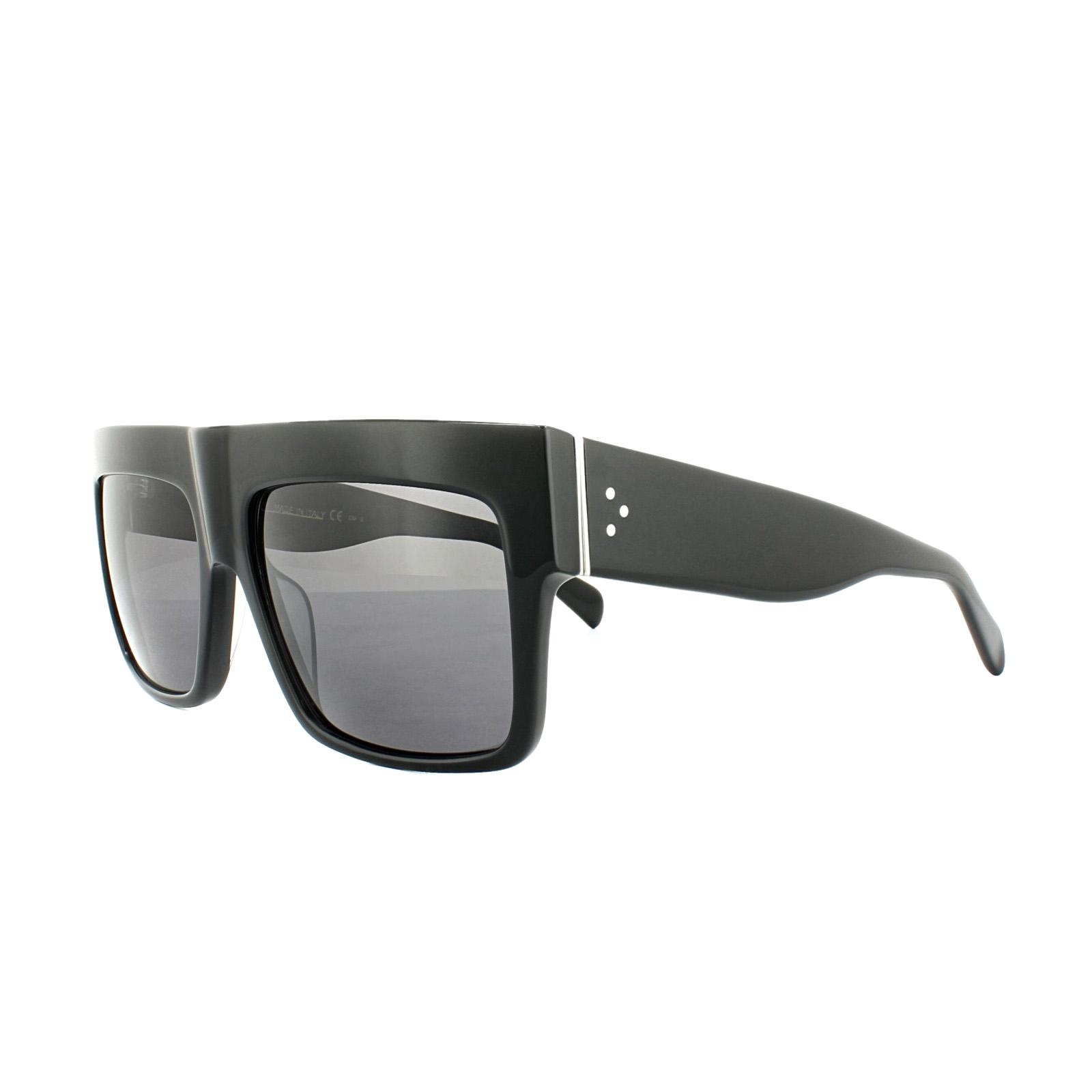5f6a798c6423d Cheap Celine 41756 S ZZ Top Sunglasses - Discounted Sunglasses