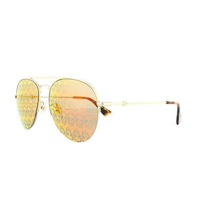 Gucci GG0107S Sunglasses