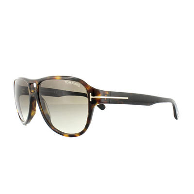 Tom Ford 0446 Dylan Sunglasses