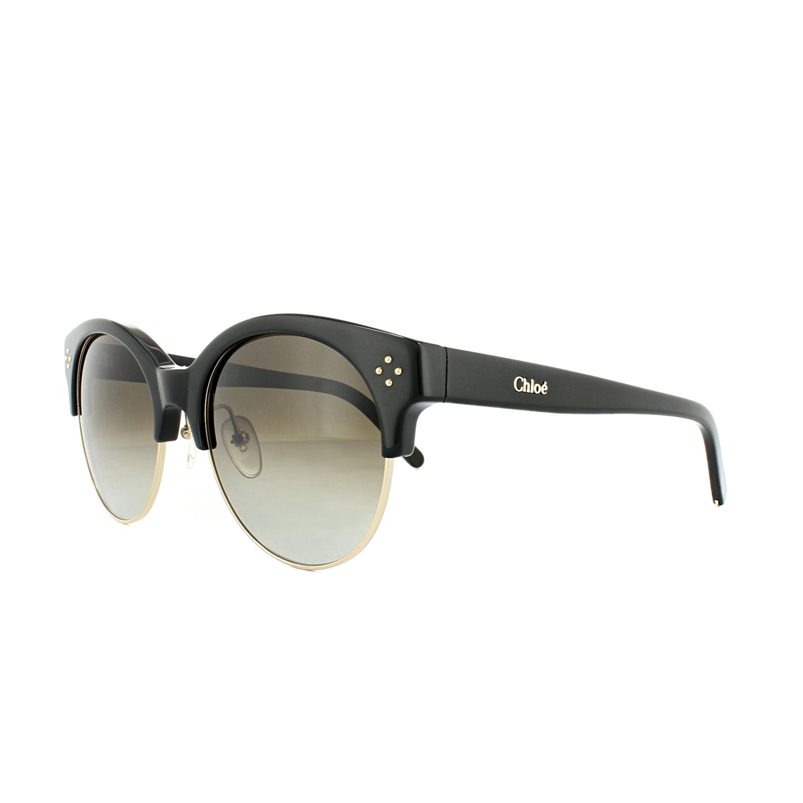 8b2f7a578bb Cheap Chloe CE704S Boxwood Sunglasses - Discounted Sunglasses