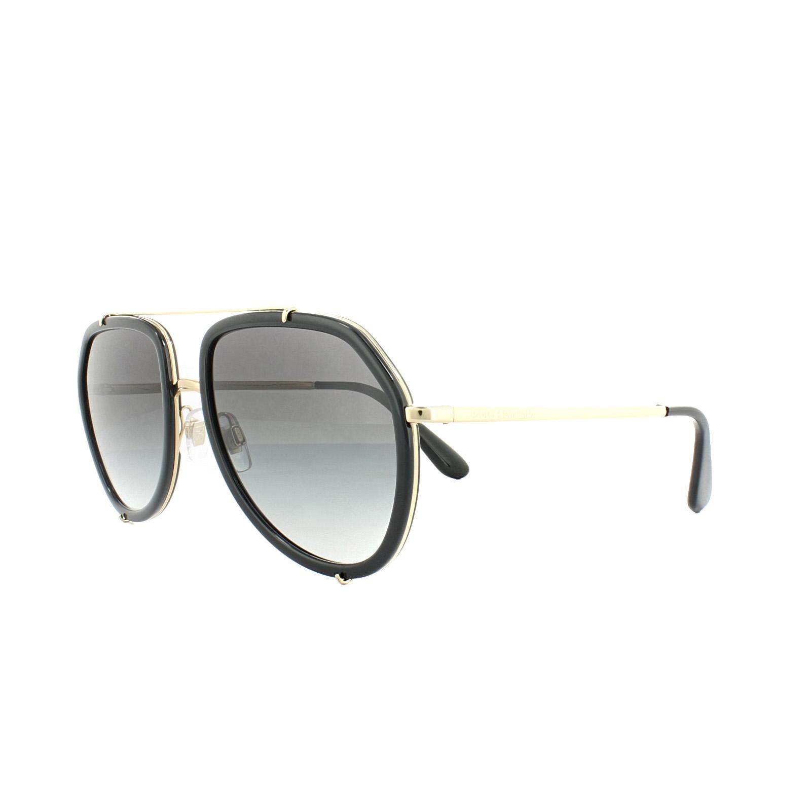 f09a538ccd Dolce and Gabbana 2161 Sunglasses Thumbnail 1 ...
