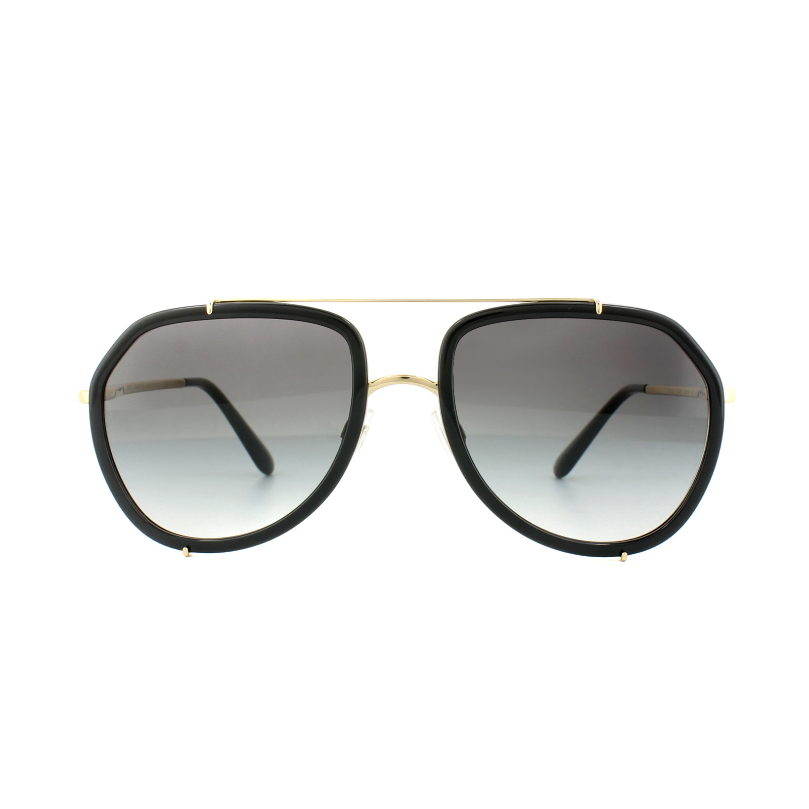 ccf8c6333e ... Dolce and Gabbana 2161 Sunglasses Thumbnail 2 ...