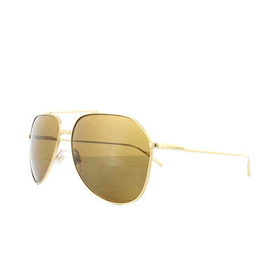 Dolce and Gabbana 2166 Sunglasses