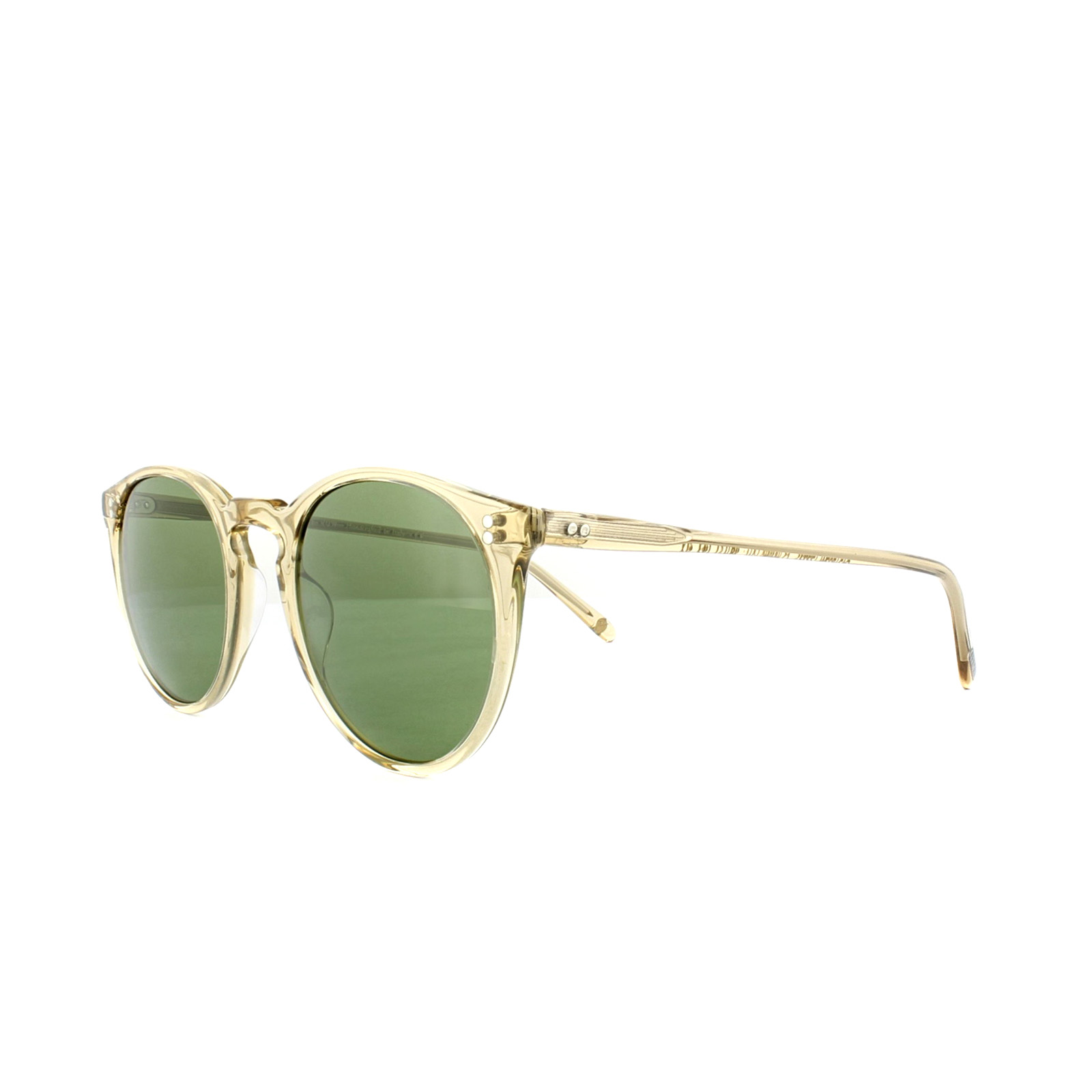 Peoples Nyc Oliver O'malley 5183sm Sunglasses 435cARjLq