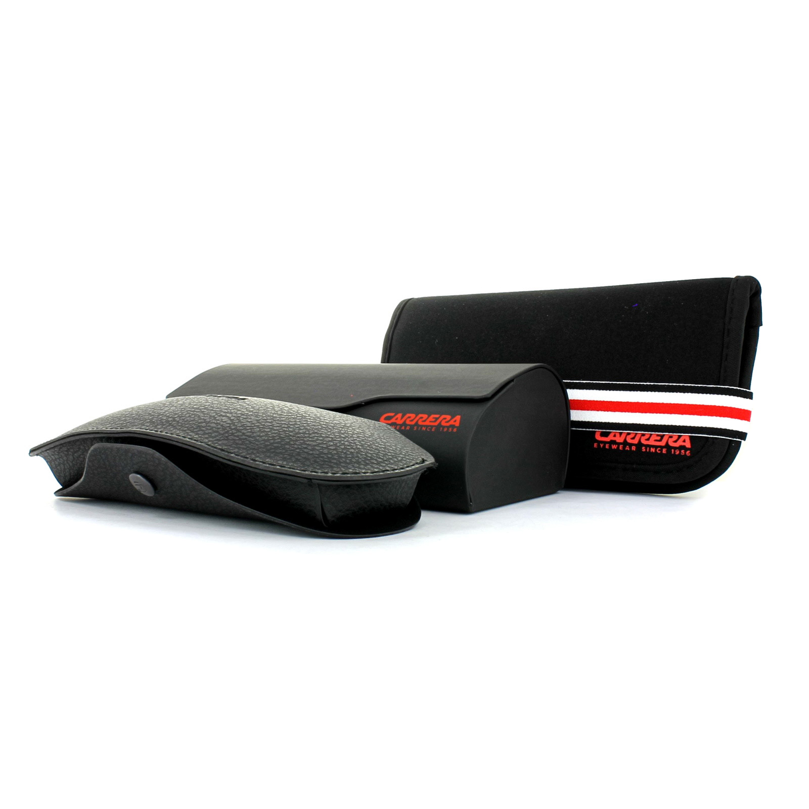 11f86f8096eec Sentinel Carrera Sunglasses 1007 S C9A 9O Red Gold Dark Grey Gradient