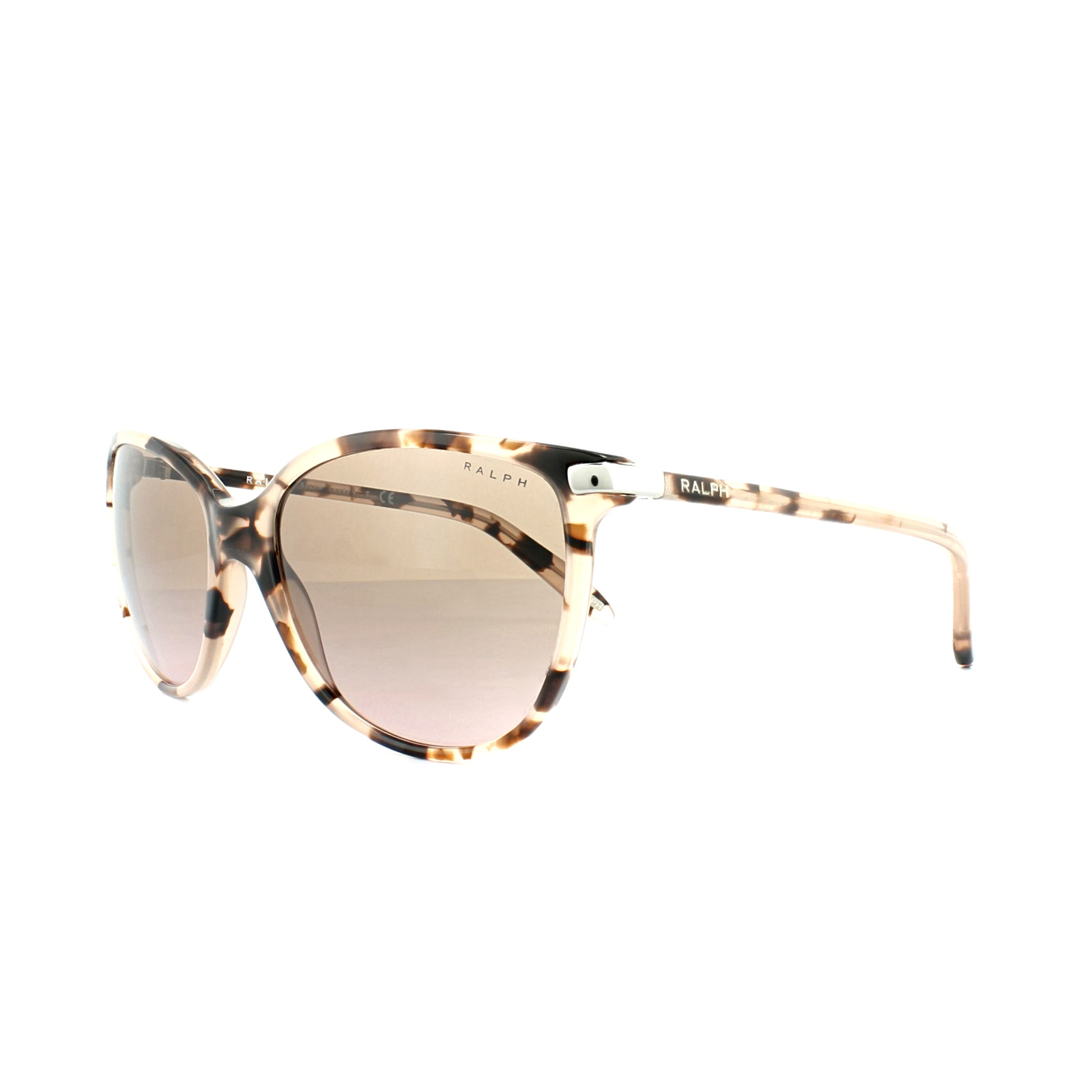 RALPH Ralph Damen Sonnenbrille » RA5160«, rosa, 111614 - rosa/ rosa