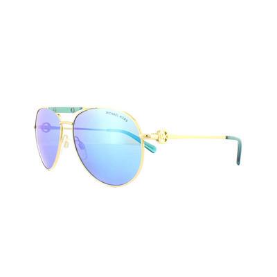 Michael Kors Zanzibar MK5001 Sunglasses