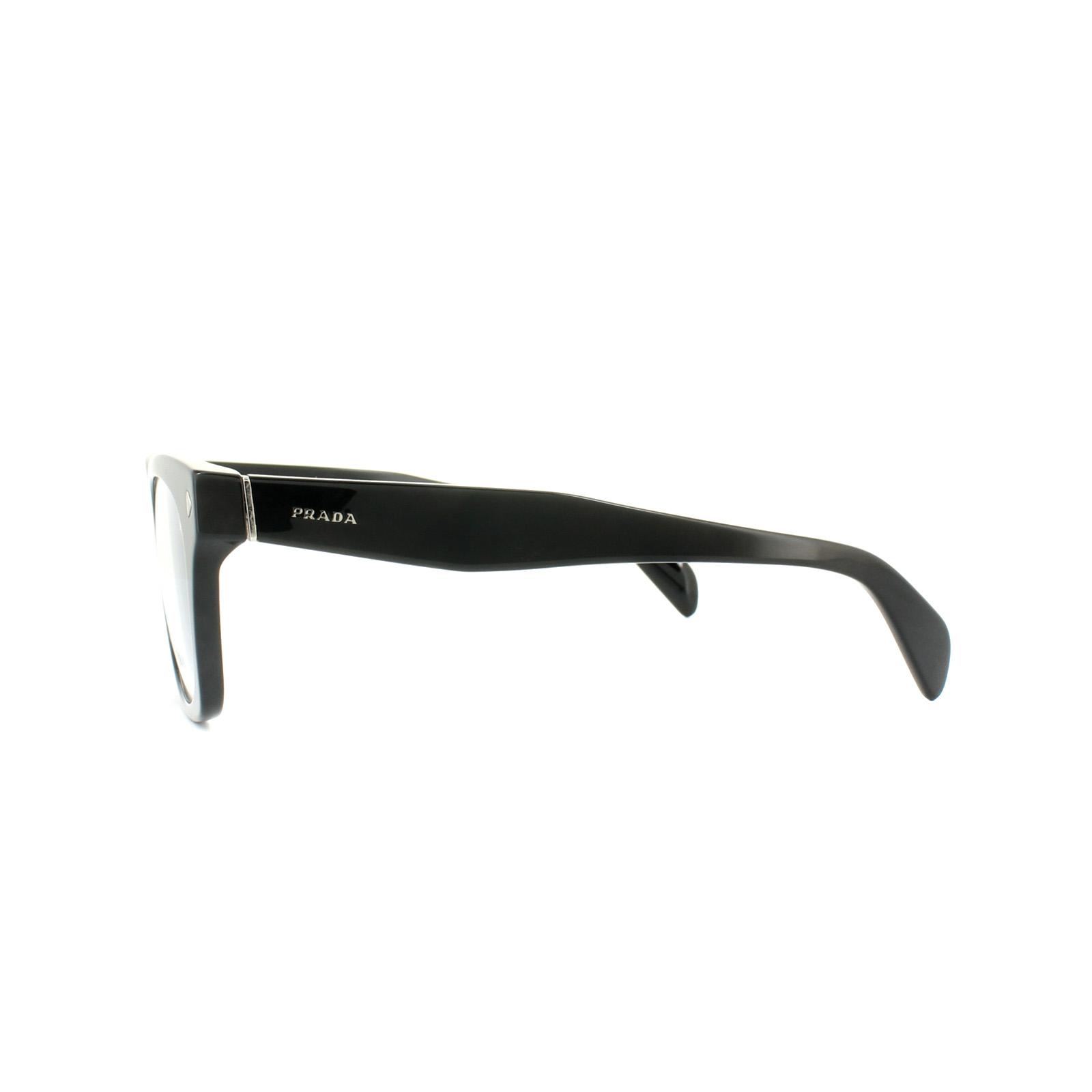 Cheap Prada PR11SV Glasses Frames - Discounted Sunglasses