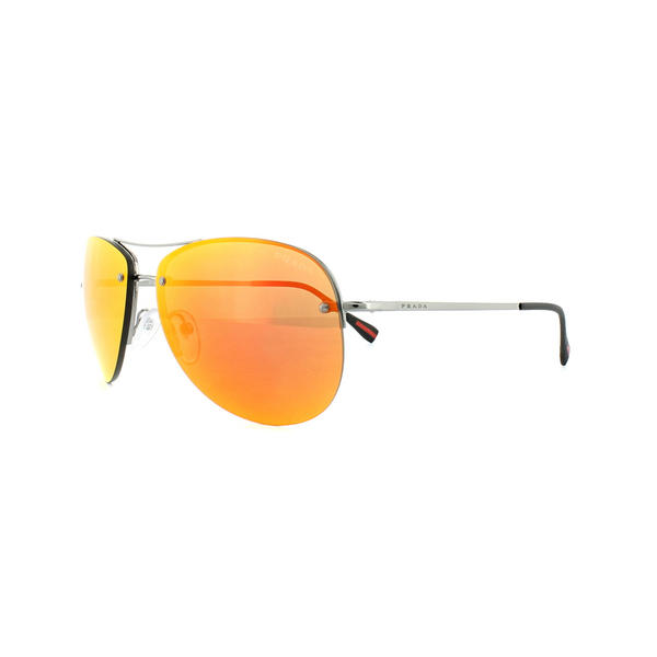 d8c1bbc379c75 Prada Sport 50RS Sunglasses. Click on image to enlarge. Thumbnail 1 ...
