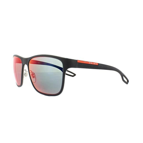 b238dc2feff Prada Sport 56QS Sunglasses. Click on image to enlarge. Thumbnail 1 ...