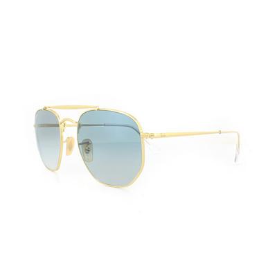 Ray-Ban Marshal 3648 Sunglasses
