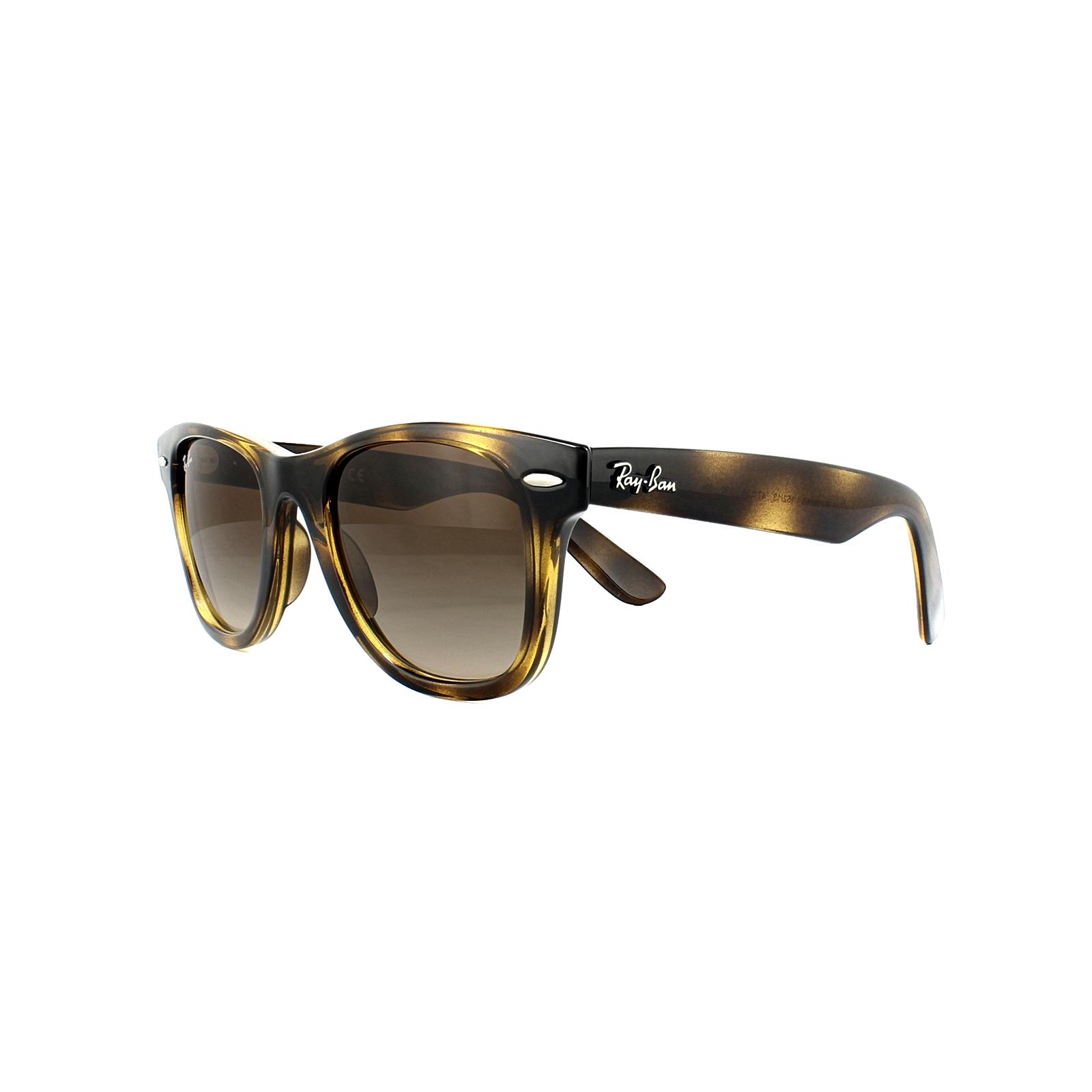 Sentinel Ray-Ban Junior Sunglasses New Wayfarer Junior 9066S 152 13  Tortoise Brown B- 785efed62c