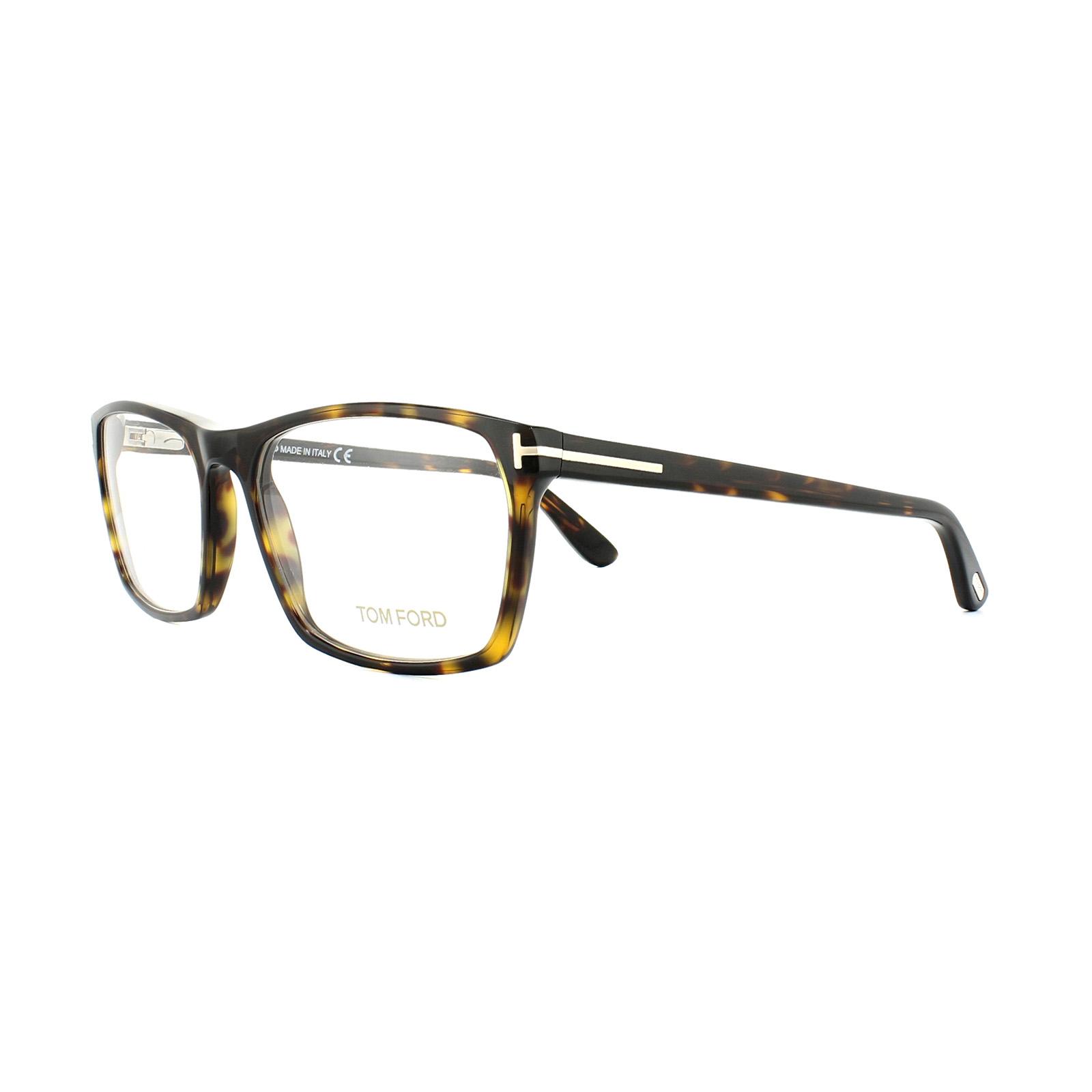 24e6a3a04192f Cheap Tom Ford FT5295 Glasses Frames - Discounted Sunglasses