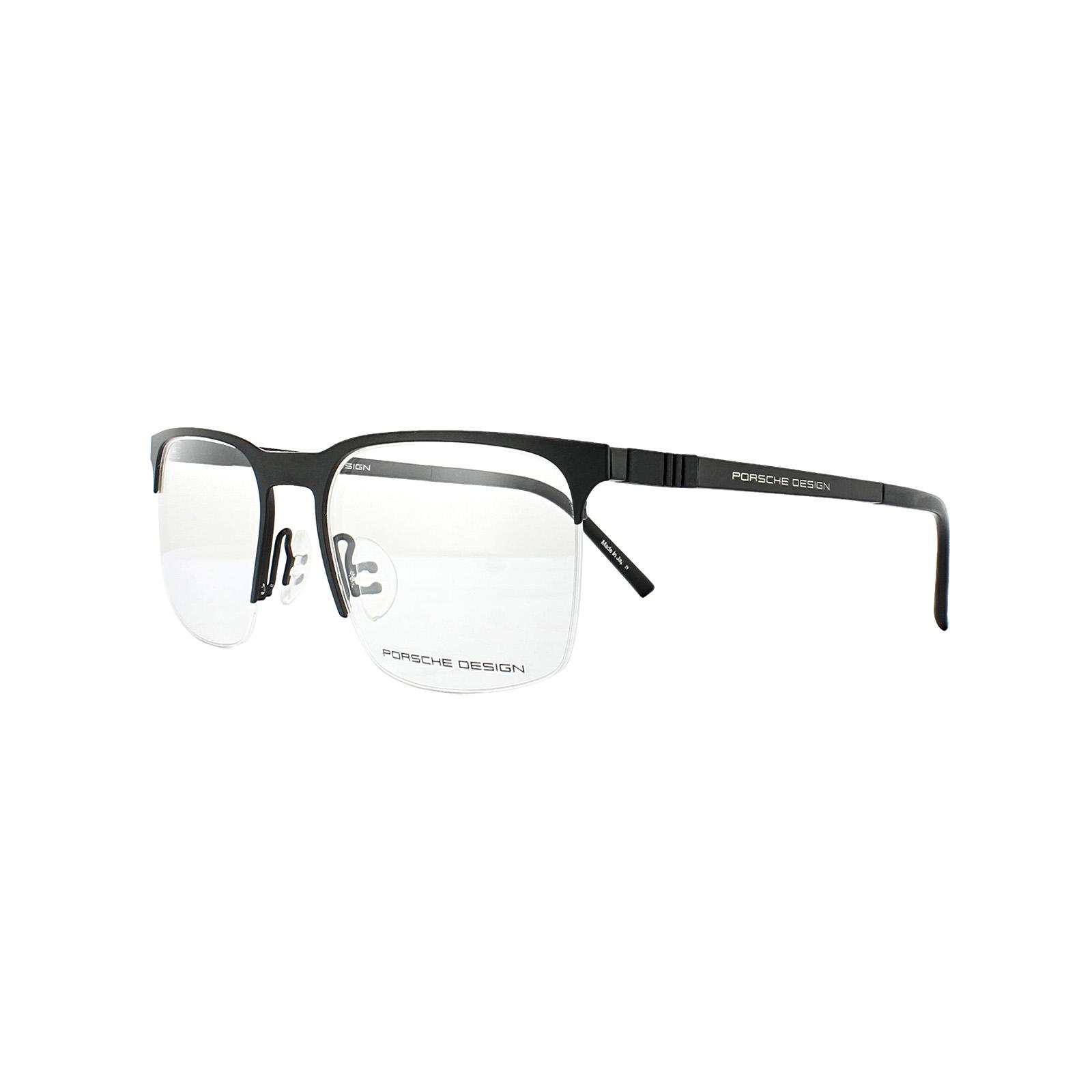 242c857a47e Porsche Design P8277 Glasses Frames Ed Sunglasses
