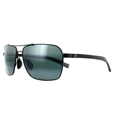 Maui Jim Freight Trains Sunglasses