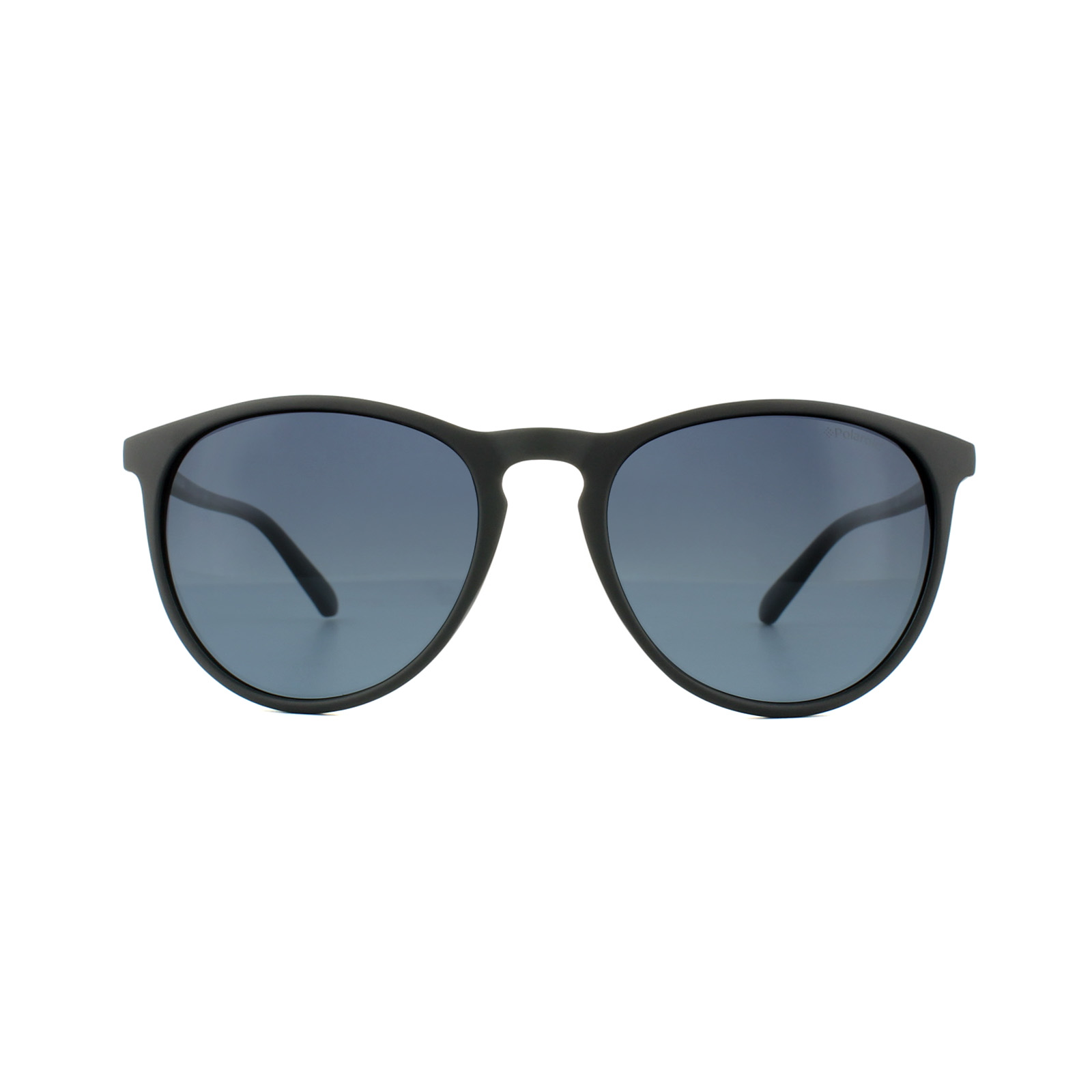Sentinel Polaroid Sunglasses PLD 6003 N S DL5 WJ Matt Black Grey Gradient  Polarized c804836bfa