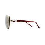 Bvlgari 6086B Sunglasses Thumbnail 3