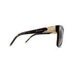 Bvlgari 8134K Sunglasses Thumbnail 4